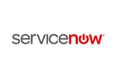 ServiceNowLogo